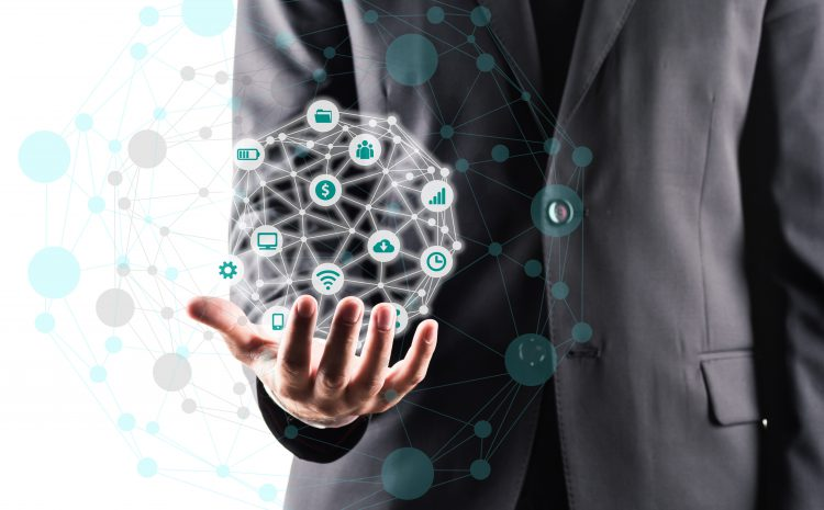 IoT, Digitisation and RPA