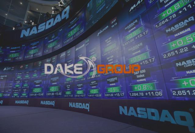 DAKE At The Wall Street Summit